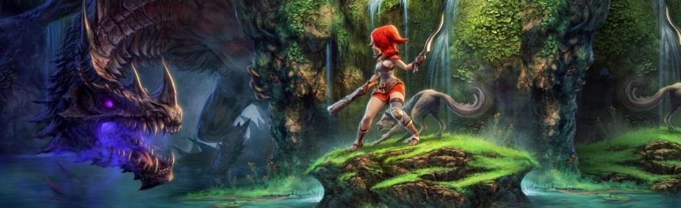 Dragon Fin Soup (PlayStation Vita) - Sales, Wiki, Cheats