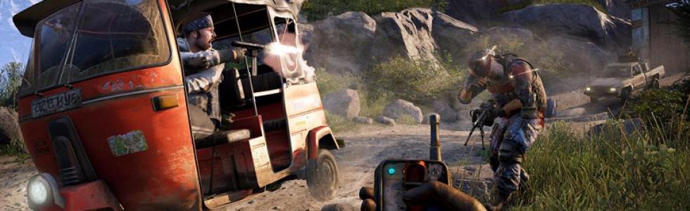 Far Cry 4 (Xbox 360) - Sales, Wiki, Cheats, Walkthrough ...