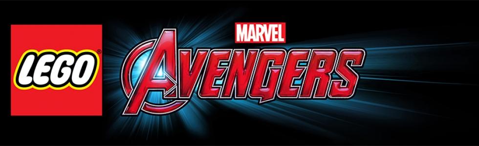 Lego avengers release date in Brisbane