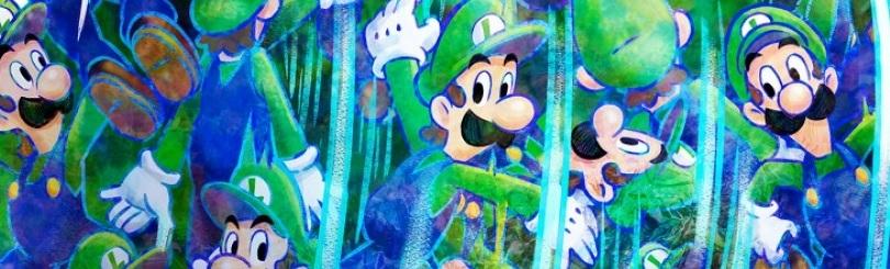 Mario Luigi Dream Team Nintendo 3ds Sales Wiki