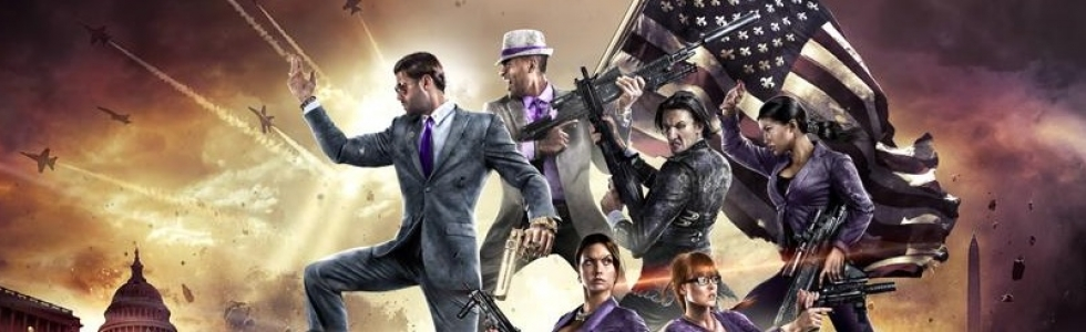 Saints row 5 release date