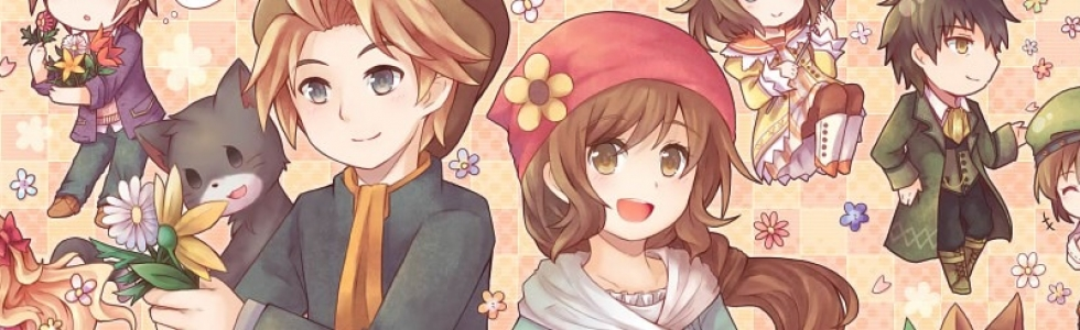 Story of seasons dating guide