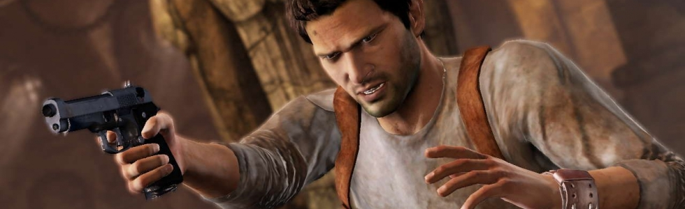 Photo Collection Uncharted Trilogy Wallpaper Amp 183
