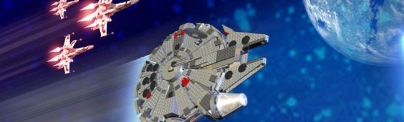 LEGO Star Wars II: The Original Trilogy (GameCube) - Sales, Wiki ...
