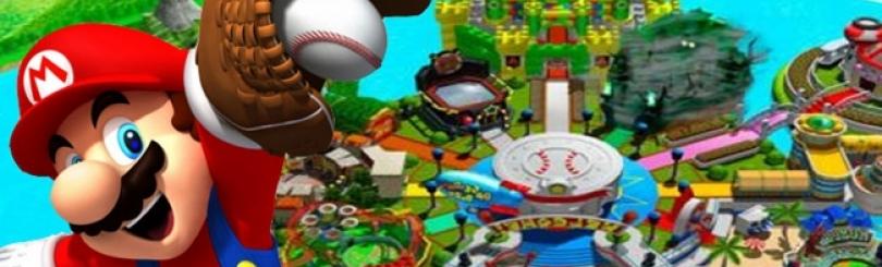 Mario Super Sluggers (Wii) - Sales, Wiki, Cheats